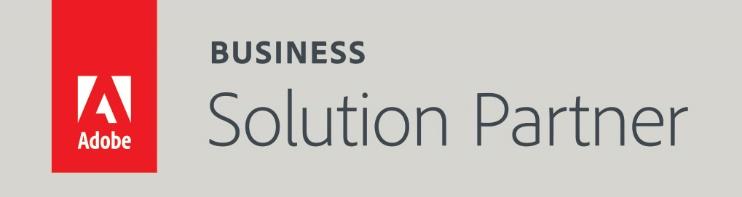 Adobe Business Solution Partner